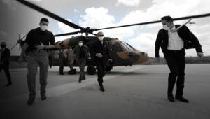 Son dakika haberler: Bakan Akar'dan ''Fransız gemisine taciz'' iddiasına yanıt