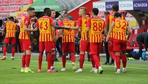 Kayserispor 2-0 Gençlerbirliği | Maçın özeti ve golleri