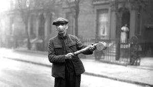 Uyarılar yüzyıllardır aynı: Maske ve mesafe