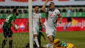 Denizlispor 1-5 Beşiktaş