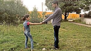 Mülteci bir babanın haykırışı: Duy beni Ghena
