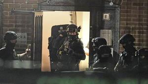 İngilterede çarpıcı iddia: Bıçaklı saldırıda terör bağlantısı