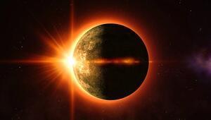 Ateş çemberi güneş tutulması saat kaçta Güneş tutulmasının burçlara etkisi olacak mı