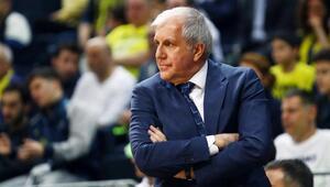 Fenerbahçe, Zeljko Obradovici bekliyor