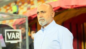 Yeni Malatyasporda aylar sonra yüzler güldü