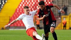 Cesar Grup Ümraniyespor 1-1 Fatih Karagümrük
