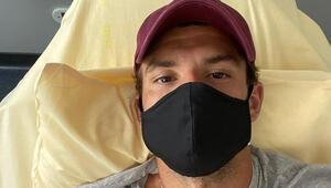 Dünyaca ünlü tenisçi Grigor Dimitrov koronavirüse yakalandı