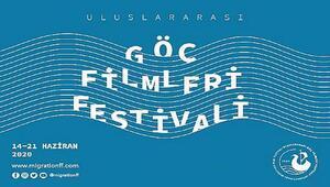 Uluslararası Göç Filmleri Festivalinde ödüller sahiplerini buldu