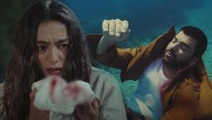 Sefirin Kızı 17. bölüm sezon finali fragmanı yayında Sefirin Kızı yeni bölümde Nare kaçırılacak mı