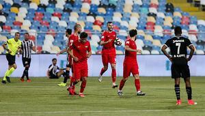 Altay 3-1 Akhisarspor