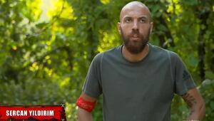 Survivor Sercan kimdir, kaç yaşında, nereli Survivor Sercan Yıldırımın hayatıyla ilgili bilgiler