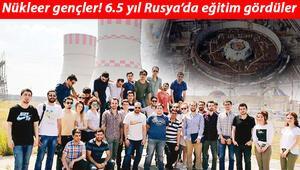 Akkuyuda çalışmak için Rusyada eğitim alan gençler süreci Hürriyete anlattı: Hataya yer yok