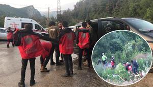 Son dakika haberi: Bursadaki sel felaketinden acı haberler art arda geldi