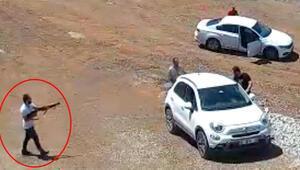 Muğlada avukatlara pompalı tüfekle saldırdılar