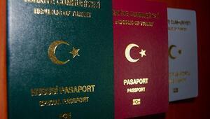Son dakika... Açıklama geldi... Binlerce pasaport hakkında karar verildi