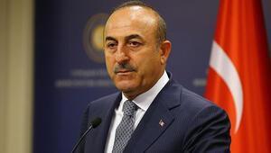 Bakan Çavuşoğlu net konuştu: Tam bir hayal kırıklığı