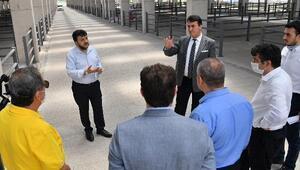 Osmangazi Belediyesinden yenilenebilir enerji hamlesi