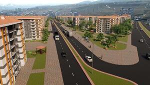 Sivasta Esentepe Kentsel Dönüşüm Projesi başlıyor