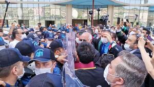 Ankara Emniyeti'nden bazı baro başkanlarının yürüyüşüyle ilgili açıklama