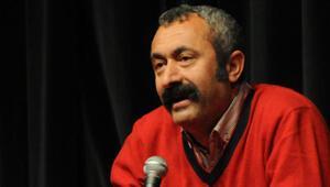 Son dakika haberler... Tunceli Belediye Başkanı Mehmet Maçoğlu pozitif çıktı