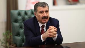 Son dakika haberi: YKS ve Kurban Bayramı için ek tedbirler Sağlık Bakanı Koca kritik toplantıya katıldı