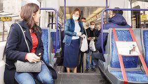TBB Başkanı Fatma Şahin, koronavirüsle mücadelenin formülünü açıkladı: Yerelden merkeze güçbirliği