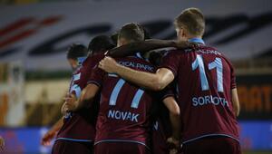 Alanyaspor 2-2 Trabzonspor | Maçın golleri ve özeti