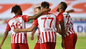 Antalyaspor 3-1 Çaykur Rizespor | Maçın golleri ve özeti