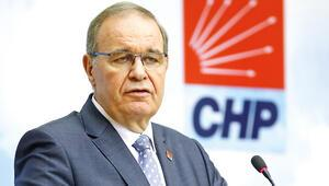 CHP: Yürüyüş devletin lütfu değil bir haktır