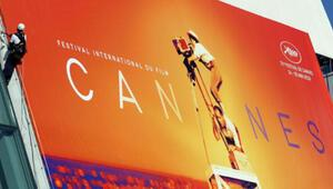 """Cannes'da """"Filmleri Türkiye'de çekin"""" mesajı"""