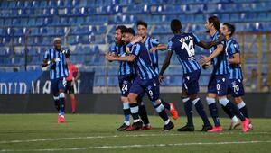Adana Demirspor: 2 - 1 Osmanlıspor
