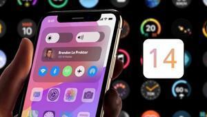 iOS 14 Beta ile gün yüzüne çıkıyor Apple iOS 14 ile gelen tüm yenilikler: iPhonelar değişiyor