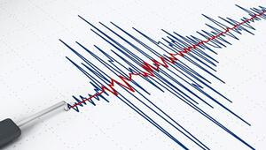 Son dakika haberler: Çankırıda 4.2 büyüklüğünde deprem...