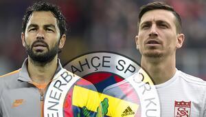 Son Dakika   Fenerbahçenin Mert Hakan Yandaş planı Selçuk İnan gibi...