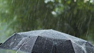 Dikkat Kuvvetli yağışlar etkisini sürdürecek