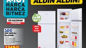 A101 25 Haziran 2020 aktüel ürünler kataloğunda neler var İşte A101 aktüel ürünleri