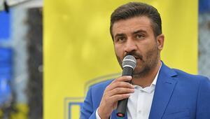 Son Dakika | MKE Ankaragücü Başkanı Fatih Mert: Maçımız tekrar edilmeli