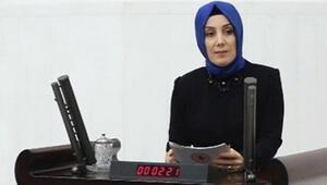 Bahar Ayvazoğlu, Saygı Öztürk'ün iddialarına cevap verdi