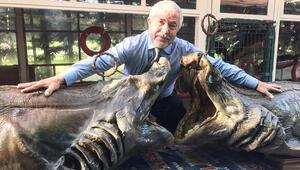 Türkiyenin tek balıkçılık müzesi ziyaretçilerini bekliyor