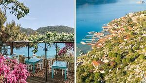 Türkiyenin en güzel köyü…  Huzur, sessizlik ve muhteşem doğa
