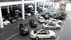 ABde otomobil satışları bu yıl yüzde 25 düşecek