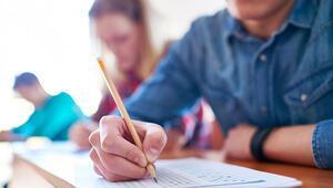YKS öncesi önemli tüyolar Sınav günü bunlara dikkat edin
