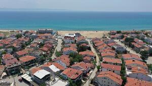 Kiralık yazlıklara sertifikalı ev modeli Koronadan uzak ucuza tatil fırsatı...