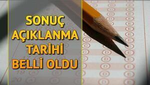 MSÜ sonuçları ne zaman açıklanacak ÖSYM MSÜ 2020 sınav sonucu tarihini duyurdu