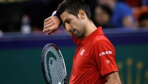 Son dakika | Ünlü tenisçi Novak Djokovicin koronavirüs testi pozitif çıktı