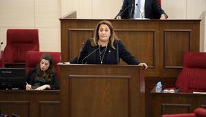 KKTC meclisindeki oturumda sert tartışma