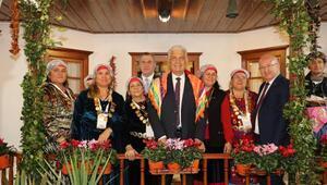 Muğla Büyükşehirden turizm sektörü için B Planı