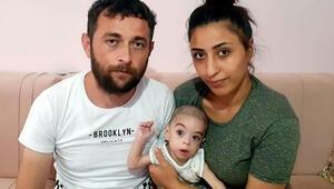 Minik Yakup Efenin yaşam tutunabilmesi için 200 bin liraya ihtiyaç var