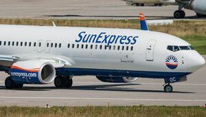 Sunexpress Almanya, uçuşlarını durduruyor