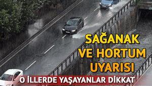 Hava bugün (24 Haziran) nasıl olacak İstanbul, Ankara, İzmir ve il il hava durumu tahminleri